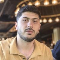 Farid, 28 лет, Водолей, Баку