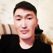 Михаил Прокопьев, 31, г.Якутск