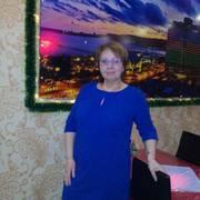 Галина, 52, г.Тарко (Тарко-сале)