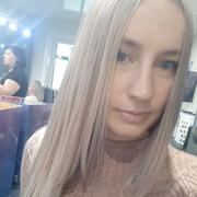 Марина, 24, г.Архангельск
