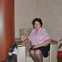 Оля, 65 лет, Дева, Саратов