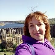 Виктория, 27, г.Новомосковск
