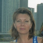 Olllya 48 лет (Стрелец) Чикаго
