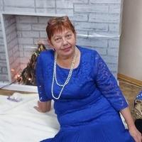 АННА, 58 лет, Рак, Уссурийск