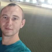 Павел, 27, г.Волгодонск