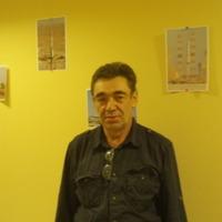 юлий, 65 лет, Скорпион, Санкт-Петербург