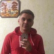 Сергей, 23, г.Славянка