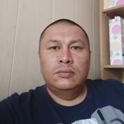 Дамир, 38, г.Магнитогорск
