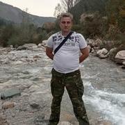 Евгений 43 года (Овен) на сайте знакомств Талгара