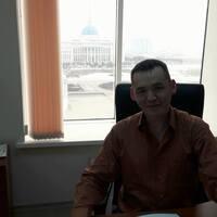 Марат, 40 лет, Весы, Алматы́