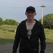 Александр Барышев, 18, г.Заринск