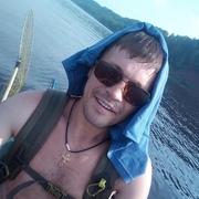 Яков, 34, г.Колпино