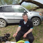 Владимир 56 лет (Скорпион) Серпухов