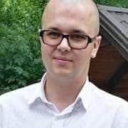 Юрій, 30, г.Тернополь