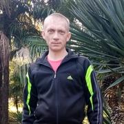 Алексей 38 Саранск