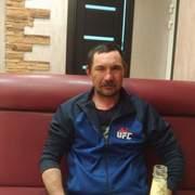 Александр 45 лет (Рак) Саратов