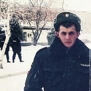 дмитрий карлин, 25, г.Тбилисская