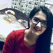Наталья, 28, г.Октябрьский