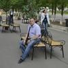 Николай, 42, г.Полярные Зори