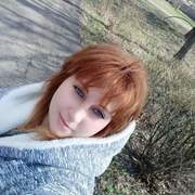 Sveta 27 Марьинка