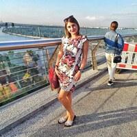 Анжеліка, 27 лет, Телец, Борисполь