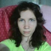 Ольга, 20, г.Верхний Уфалей