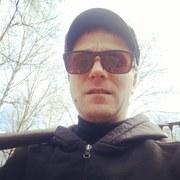 Василий Хопотько 34 Комсомольск-на-Амуре
