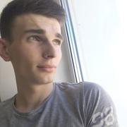 Дмитрий Ткаченко, 23, г.Балашиха