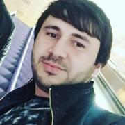 Магомед, 29, г.Рязань