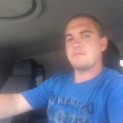 Антон, 33, г.Балтийск