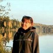 Елена, 58, г.Красноуральск