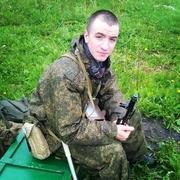 Илья, 26, г.Кировск
