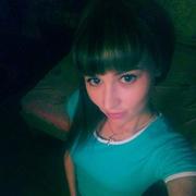 Алена, 26, г.Саянск