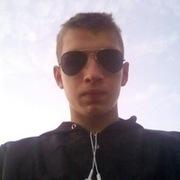 Андрей, 23, г.Торопец