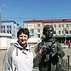 Наталья, 62, г.Красногорск