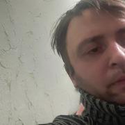 Сергей 34 Смела