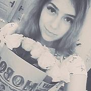 Алина, 25, г.Переславль-Залесский