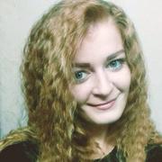 Екатерина, 25, г.Палласовка (Волгоградская обл.)