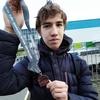 Максим Кафтулин, 17, г.Пенза
