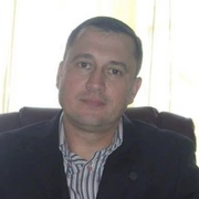 Serg 37 лет (Скорпион) Дубай