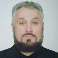 Елисей, 55 лет, Скорпион, Москва