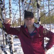 Александр Рудзит, 62, г.Лянтор