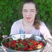 Кристина, 28, г.Амурск