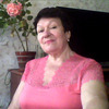 МАРГАРИТА, 69, г.Санкт-Петербург