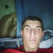 Виталий, 23, г.Мариинск