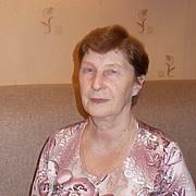 Нина Георгиевна, 73, г.Добрянка