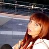 Sarra, 28, Los Angeles