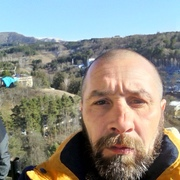 Николай 46 лет (Лев) Пятигорск