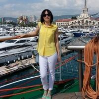 Юлия, 40 лет, Овен, Сочи