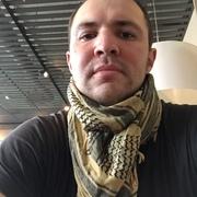 Антон Городецкий 32 года (Дева) Витебск